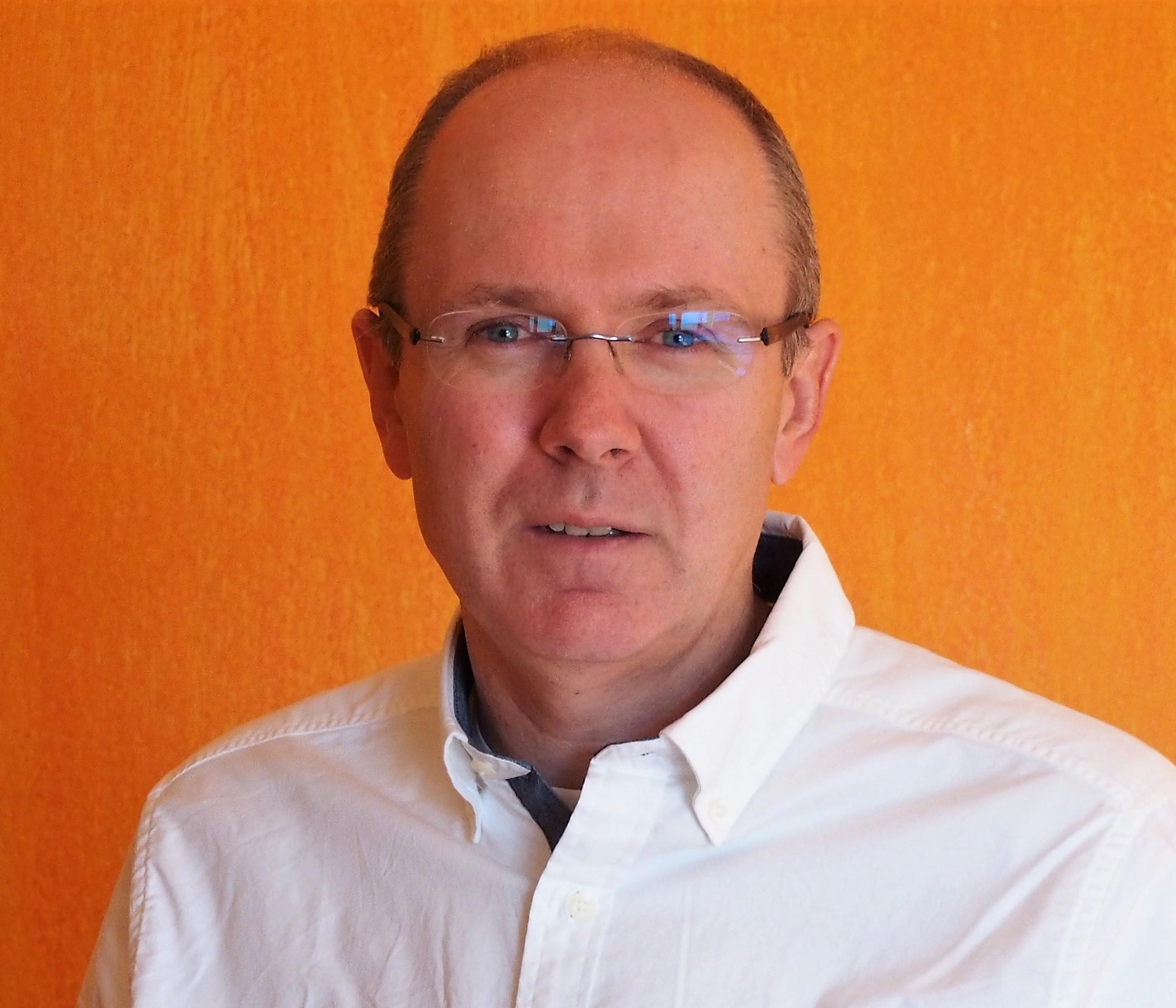 Dr. Alexander Chatzigeorgiou